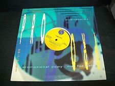 "Tommy Page-Turning on me-12"" Single-Sire-Promo-VG+"