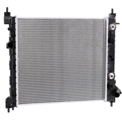 New GM3010561 Radiator for Chevrolet Spark 2013-2014