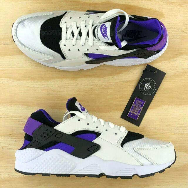 special sales san francisco get online Nike Air Huarache Drift Mens Ah7334-001 Light Bone Black Running ...