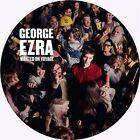 George Ezra Wanted on Voyage RSD Ltd Ed Picture Disc Vinyl LP