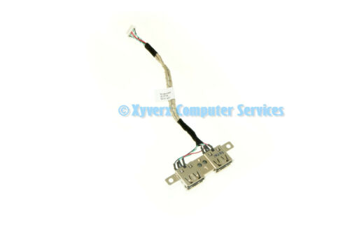 GRD A CE71 6017B0196601 GENUINE TOSHIBA USB CONNECTOR SATELLITE L505D