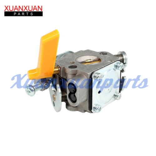 Carburetor For Homelite Poulan Weedeater Ryobi Ryan Lawnboy Toro Zama C1U-H60