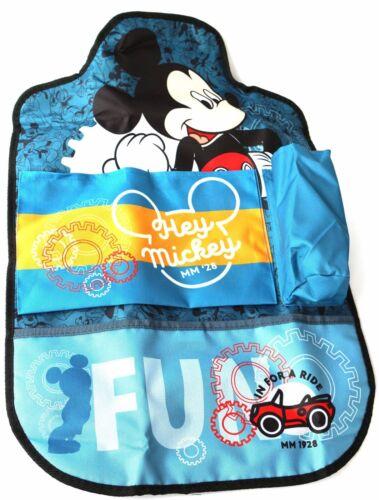 Rücksitztasche Spielzeugtasche Auto Rücksitz Organizer Disney Micky Maus 40x60cm