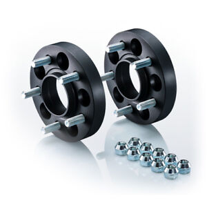 Eibach-Pro-Spacer-25-50mm-Wheel-Spacers-S90-4-25-063-B-for-Ford-Usa