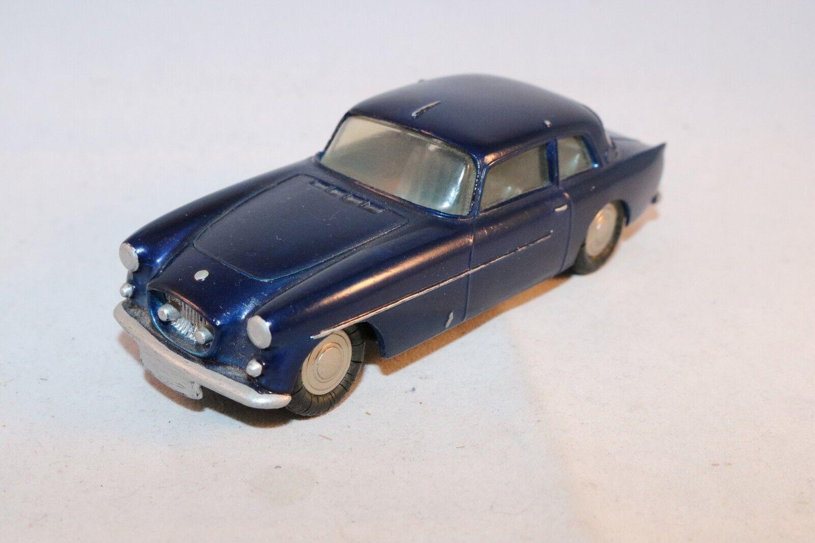 Replivoitures BV Bristol 406 1  43 hand built model perfect mint  avec 100% de qualité et 100% de service