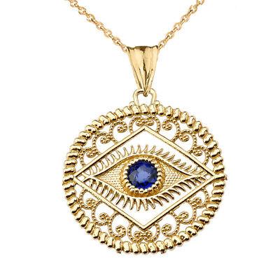 High Polish 10k Rose Gold Shovel Pendant Necklace