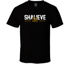 55250626b8c Image is loading Ryan-Shazier -50-Shalieve-Football-Pittsburgh-Tribute-Sports-