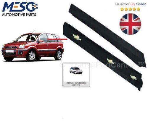 Vordertür Säule Verkleidung Links Ford Fusion 7N11N20899AA 2002-12