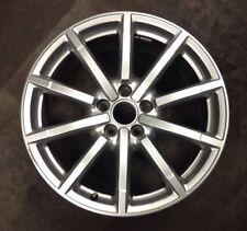 Audi A4 2013 2014 98865 aluminum OEM wheel rim 18 x 8