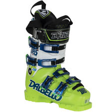 Dalbello Mens DRS World Cup 93 Xs Lime//White Ski Boots