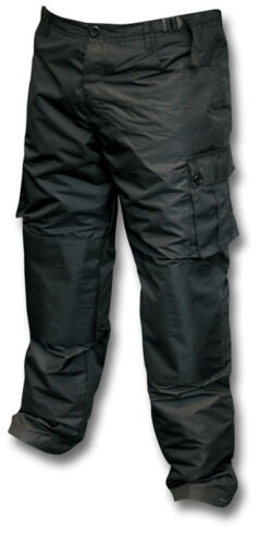 MULTI-POCKET GTH WEP-6 TACTICAL WINTER TROUSERS LINED 71050