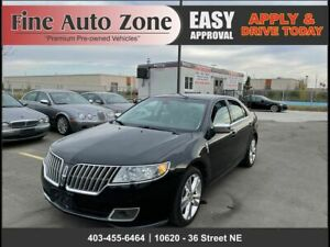2010 Lincoln MKZ AWD Leather Sunroof