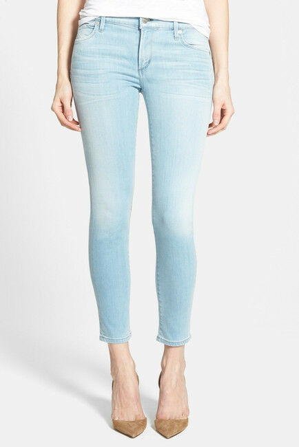 NWT Citizens Of Humanity Ankle Jeans (Dusted) 26