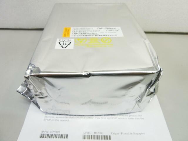Dell DF610 IBM 96P0816 LTO-3 Ultrium SCSI Internal Tape Drive 95P5101 / 95P2012