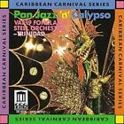 Pan Jazz 'n' Calypso 0013491401621 by Various Artists CD