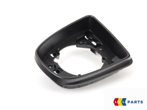 BMW NEW GENUINE X5 X6 SERIES E70 E71 MIRROR FRAME COVER LEFT N/S 7180737