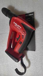"""1//2/"""" keyless chuck Tool BRAND NEW Hilti XBT 4000-A Cordless Drill"""