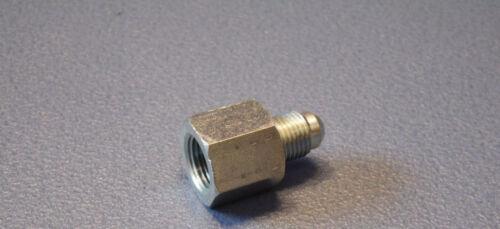 Bremsschlauch Adapter  M10x1=M12x1  Schraubstutzen  ma0802063