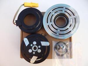 embrayage electromagnetique compresseur clim peugeot citroen 6453rn ebay. Black Bedroom Furniture Sets. Home Design Ideas