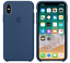 Genuine-Original-Soft-Silicone-Case-Cover-For-Apple-iPhone-X-8-Plus-7-7Plus-6-6S thumbnail 30