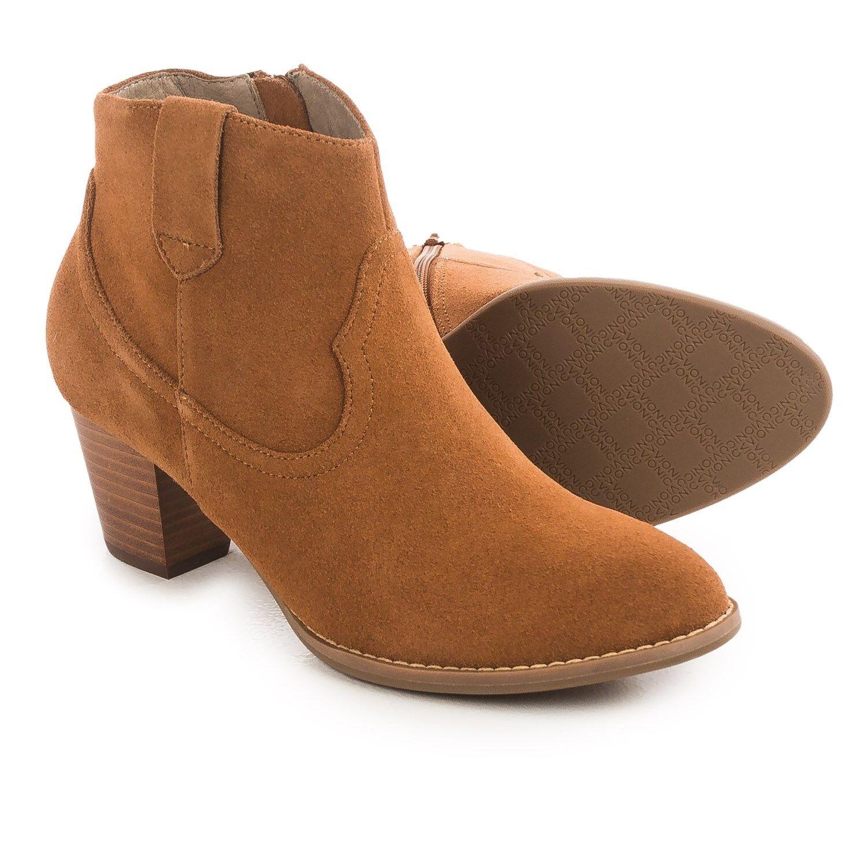 elementi di novità New donna`s Vionic with Orthaheel Technology Windom Ankle stivali Suede Suede Suede MSRP 160  garanzia di qualità