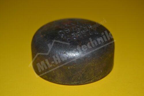 Schweiß-Klöpperboden S 235 nahtlos Eisen Stahl Schweißboden Boden