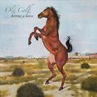 Borrow a Horse [Digipak] by Old Calf (CD, Apr-2011, No Quarter)