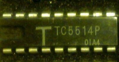 CIRCUIT INTEGRE STATIC RAM CMOS PLASTIC TOSHIBA TMM314APL-3-1024 word x 4