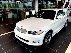 2013 BMW Série 1 -