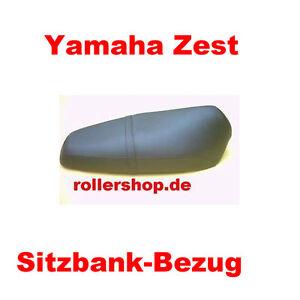 sitzbankbezug f r mbk evolis yamaha zest ebay. Black Bedroom Furniture Sets. Home Design Ideas