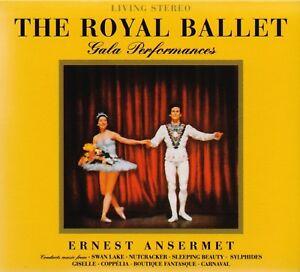 V/C - ROYAL BALLET-DELUXE DIGIPACK EDITION 2 CD NEU
