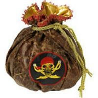 Pirate Maiden Pouch Halloween Accessory