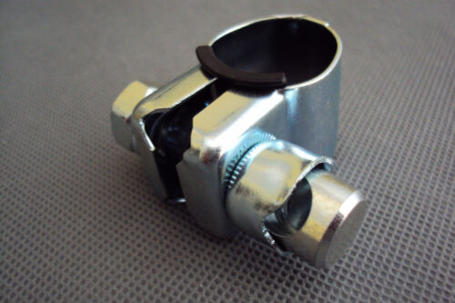 klemmung 8mm-stato maggiore MOTORINO CICLOMOTORE mockik bicicletta ecc. F. 22mm-manubrio COLLARE attacco specchio