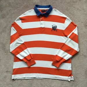 Polo Ralph Lauren Scribble Rugby On