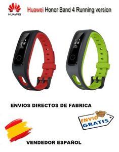 Huawei-Honor-Band-4-Pulsera-Monitor-de-Actividad-Fisica-Roja-o-Verde