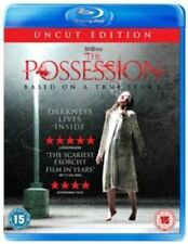 The Possession Bluray NEW