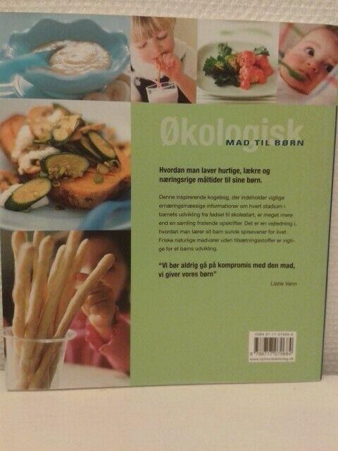 Økologisk mad til børn, emne: mad og vin