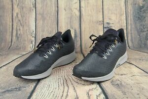 69898348246 Nike Air Zoom Pegasus 35 Premium Oil Grey Light Carbon AH8392-001 ...