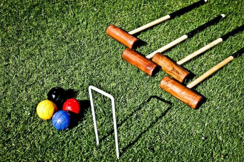 Croquet for Hire Cape Town For Parties, Weddings and Events