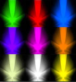 Fasttrack LED