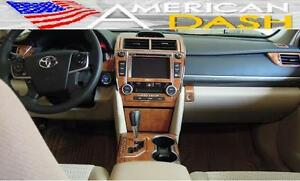 Image Is Loading Toyota Camry Le Se Hybrid Xle Xse Interior