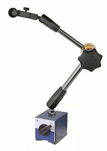 Magnetstativ-f-Messuhr-Messstativ-mit-Magnet-80kg-zentrale-Klemmung-Stativ