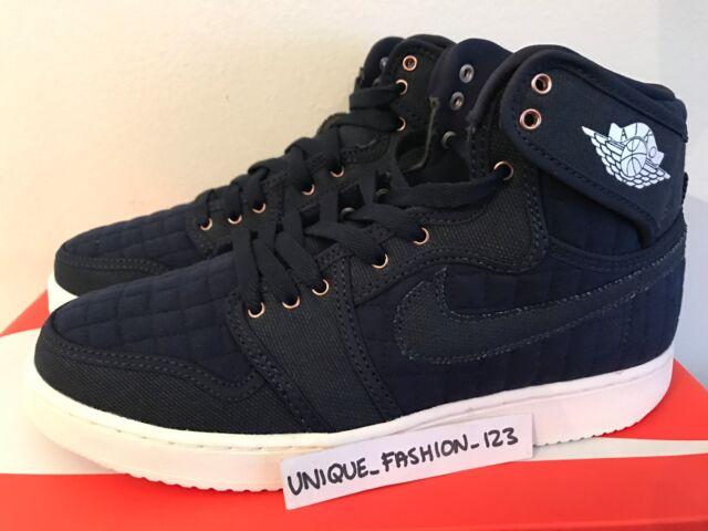 Nike 638471 Uk 1 Ko Obsidian Jordan 403 Og 6 Shoes 5 Ajko Blue High Men Air Aj1 Sail WE2eDIYH9