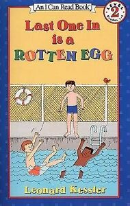 Last-One-in-Is-a-Rotten-Egg-I-Can-Read-Book-2-ExLibrary