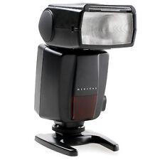 Pro SL468-C E-TTL flash for Canon EOS 5DS R 5D Mark 3 Rebel T6s T6i T6 Speedlite