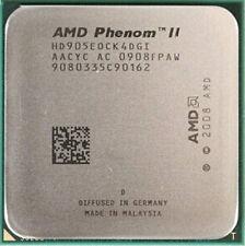 CPU AMD Phenom II X4 905e /2.5ghz/2mb/6mb/am3 938pin quad core TDP 65W Processor