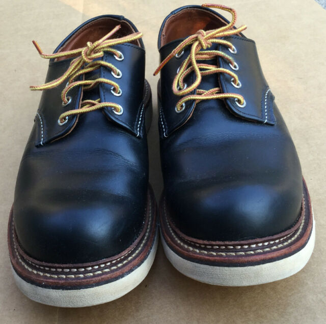 Red Wing 8106 Us11d Heritage Work BOOTS