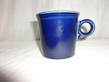 Fiestaware~Homer Laughlin~tom & Jerry Colbalt blue~O Ring~Coffee/Mug