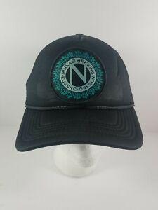 Ninkasi-Brewing-Snapback-Cap-Baseball-Trucker-Hat-Foam-Eugene-Oregon-Craft-Beer