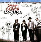 Grandes Exitos by Los Tipitos (CD, Dec-2010, Tocka Discos)